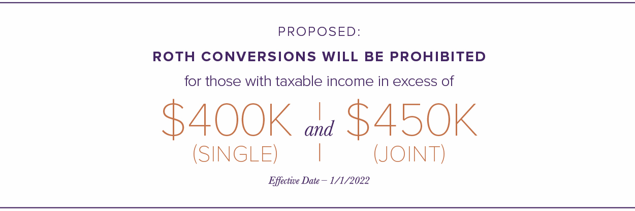 Biden Tax Changes #7