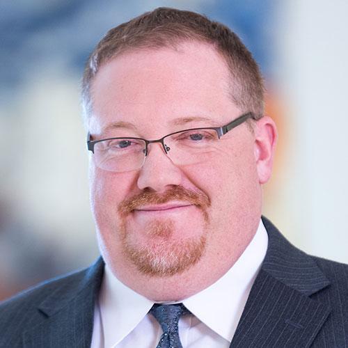 Caleb Jennings, MBA, CFP®, CIMA®, AIF®