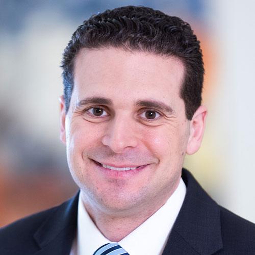John Gullo, MBA, CFA, CFP®, CIMA®