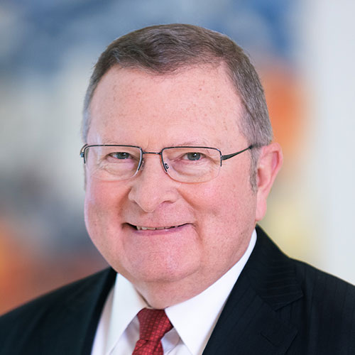 John Sanderson, CPA, CIMA®